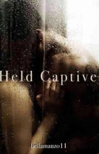 Held Captive [18+] cover