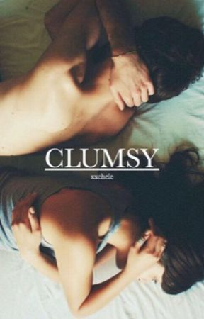 Clumsy [HOOD] by xxchele