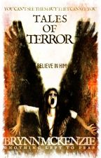 TALES OF TERROR by Brynn_Mckenzie