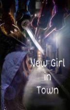 :CURRENTLY REVISING/ON HOLD: New Girl in Town (TMNT 2014) by fangirl_uno