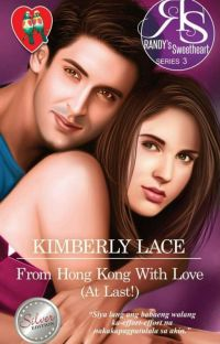 RANDY's Sweetheart 03: From Hongkong with Love (At Last!) cover