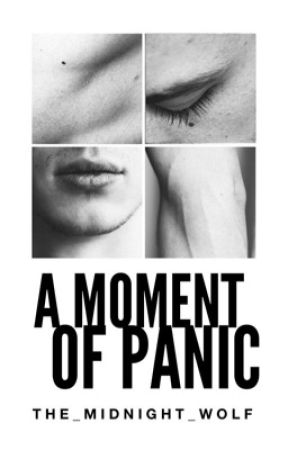 A Moment of Panic by The_Midnight_Wolf