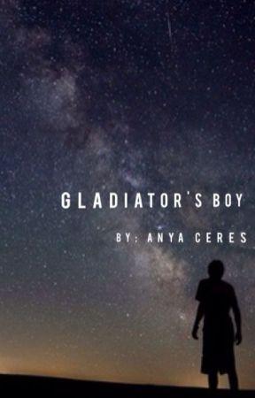 Gladiator's Boy (BOYXBOY) by AnyaCeres