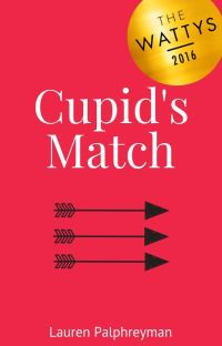 Cupid's Match : CUPID'S MATCH BOOK 1 cover