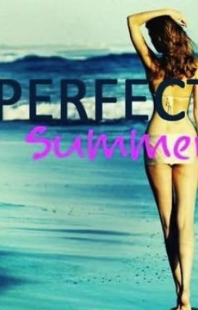 Perfect summer by ElaineVdLinde