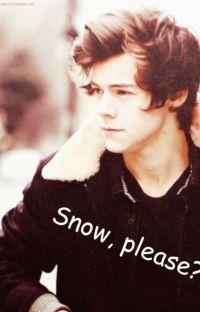 Snow, please?! (Harry Styles - Cz) cover