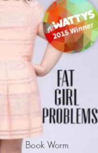 Fat Girl Problems cover