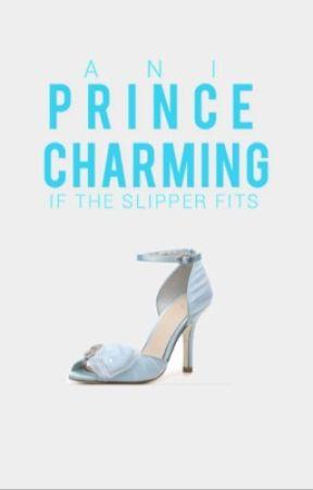 prince charming {#1} by romanceandcake