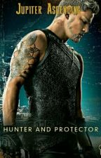 Jupiter Ascending /Caine Wise by TheWinterStorm