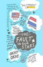 An Imperial Affliction Sequel by Augustus Waters by CarleyHemmings
