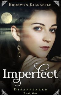 Imperfect (Disappeared #1) cover