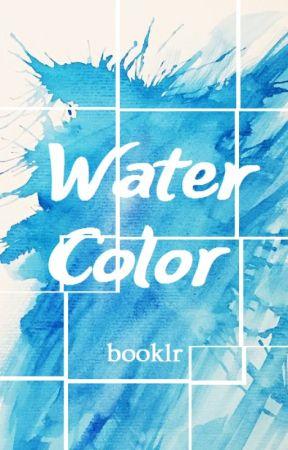 Watercolor by booklr