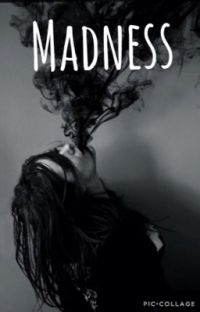 MADNESS //  COMPLETE cover