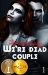 We're dead couple cover