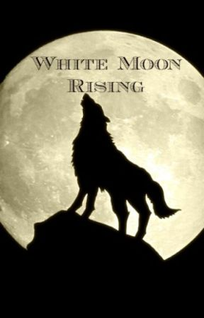 White Moon Rising by theqwirklequartet