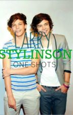 A collection of Larry Stylinson one shots by alittlebutterfly
