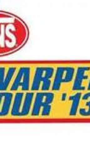 WARPED TOUR SURVIVAL TIPS!!!! by TheDevilsAssistant