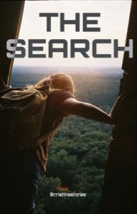 THE SEARCH cover