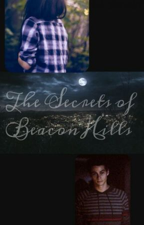 The Secrets of Beacon Hills by Peacebunny1