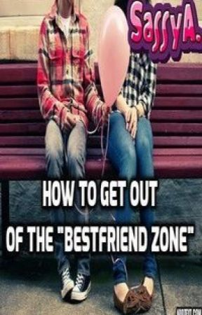 """How to Get Out of the """"Bestfriend Zone"""" by PreppySuperA"""