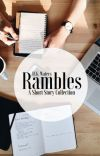 Rambles   A Short Story Collection cover
