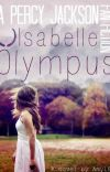 Isabelle Olympus (A Percy Jackson Fan-fiction) cover