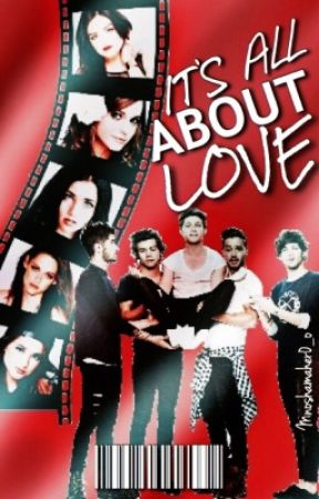 Its All About Love by MnoshaMaher0_o