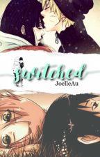 Switched || Naruto [SasuSaku] [NaruHina] by JoelleAu