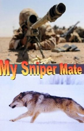 My sniper mate (BoyXboy) by moonwalkerlouloute