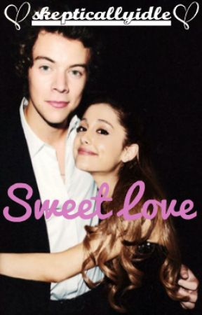 Sweet Love by skepticallyidle