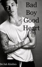 Bad Boy Good Heart by httpusername