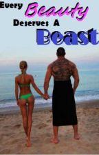Every Beauty Deserves a Beast by vovnix