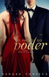 O PREÇO DO PODER -(A VENDA NA AMAZON) cover