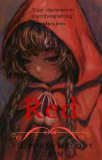 Red (Diabolik lovers fanfic) by Not-So-Grim
