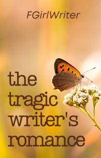 The Tragic Writer's Romance cover