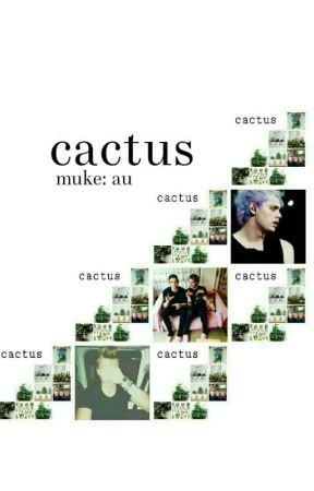 cactus . muke au by 5secofhemmo