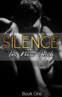 Silence in New York - Book One cover