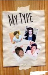 My Type » L.S cover