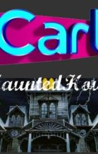 iHaunted House by BestFanFiction
