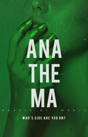 Anathema by -Madly