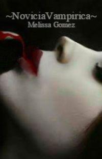 Novicia Vampirica cover