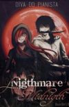 Nigthmare Midnigth - Jeff The Killer cover