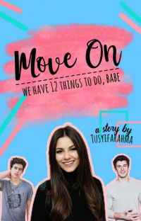 Move On (edited) cover