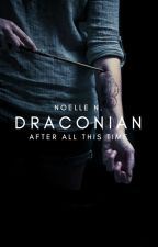 4.1 | Draconian ✓ by hepburnettes