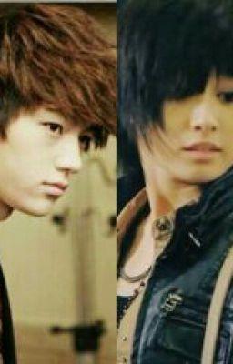 Đọc truyện [OC93] Roommate - Myungyeon, JB, Sora