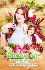 Min Hye-ah! by minhye_goo