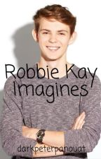 Robbie Kay Imagines - COMPLETED by wxnterwrxtes