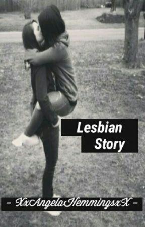 Lesbian Story #1 by sadnessmin_