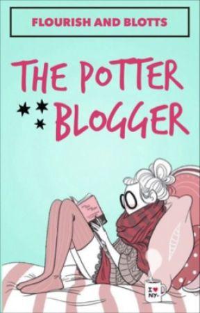 The Potter Blogger by Flourish-and-Blotts