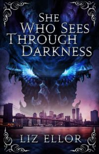 She Who Sees Through Darkness cover
